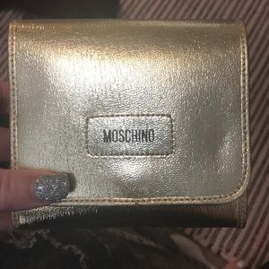 Moschino Coin / Mini Purse